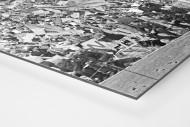 Braunschweig feiert (2) als auf Alu-Dibond kaschierter Fotoabzug (Detail)