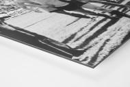 Dresdens Meister 1976 als auf Alu-Dibond kaschierter Fotoabzug (Detail)
