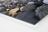 Stadion der Weltjugend als auf Alu-Dibond kaschierter Fotoabzug (Detail)