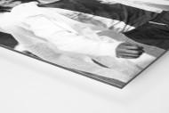 Magdeburger Europapokalsieger als auf Alu-Dibond kaschierter Fotoabzug (Detail)