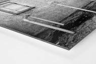 Vorverkauf als auf Alu-Dibond kaschierter Fotoabzug (Detail)
