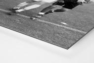 Eberl, van Lent und Kamps als auf Alu-Dibond kaschierter Fotoabzug (Detail)