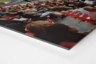 Offenbach (2012) als auf Alu-Dibond kaschierter Fotoabzug (Detail)