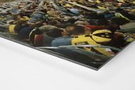 Dortmund (2003) als auf Alu-Dibond kaschierter Fotoabzug (Detail)