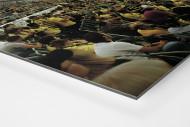 Dortmund (2011) als auf Alu-Dibond kaschierter Fotoabzug (Detail)