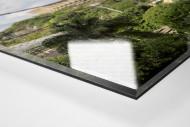 Estádio Mineirão (1) als Direktdruck auf Alu-Dibond hinter Acrylglas (Detail)