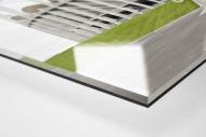 Nationalarena Bukarest als Direktdruck auf Alu-Dibond hinter Acrylglas (Detail)
