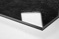 Rain And No Lights als Direktdruck auf Alu-Dibond hinter Acrylglas (Detail)