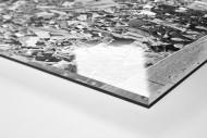 Braunschweig feiert (2) als Direktdruck auf Alu-Dibond hinter Acrylglas (Detail)