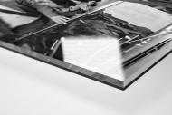 Offenbach feiert Pokalsieg als Direktdruck auf Alu-Dibond hinter Acrylglas (Detail)