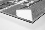 Bielefeld 1967 als Direktdruck auf Alu-Dibond hinter Acrylglas (Detail)