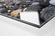Stadion der Weltjugend als Direktdruck auf Alu-Dibond hinter Acrylglas (Detail)