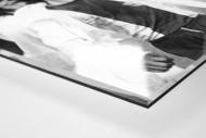 Magdeburger Europapokalsieger als Direktdruck auf Alu-Dibond hinter Acrylglas (Detail)