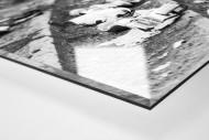 Dosenbier im Hampden Park als Direktdruck auf Alu-Dibond hinter Acrylglas (Detail)