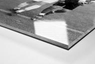 Eberl, van Lent und Kamps als Direktdruck auf Alu-Dibond hinter Acrylglas (Detail)