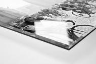 Am Mailänder Dom als Direktdruck auf Alu-Dibond hinter Acrylglas (Detail)
