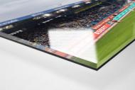 Braunschweig (2020) - Eintracht Braunschweig Stadion Foto als Wandbild