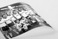 Frankfurter Pokaljubel als FineArt-Print