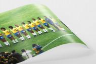 Brasilien 1974 als FineArt-Print