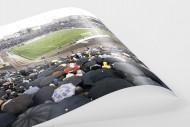 Stadion der Weltjugend als FineArt-Print