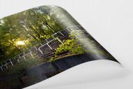Verlassene Stadien - Marl (2) als FineArt-Print
