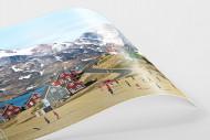 Tasiilaq (2) als FineArt-Print