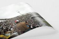 Im Estádio do Arruda als FineArt-Print