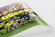 BVB im Olympiastadion als FineArt-Print