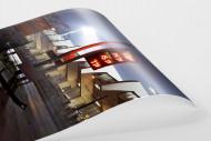 Bochumer Tanke bei Flutlicht als FineArt-Print