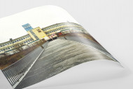 Witness Of Glory Times: Hamburg (4) als FineArt-Print