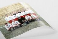 HSV 1961/62 als FineArt-Print