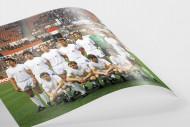 Jena im Rheinstadion als FineArt-Print