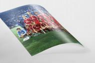 München im Waldstadion als FineArt-Print