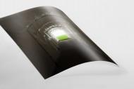 Spielertunnel Millerntor als FineArt-Print