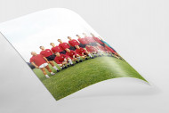 Hannover 1969/70 als FineArt-Print