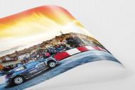 Rallye Mexico (1) als FineArt-Print