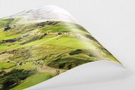 Turnberry Golfresort als FineArt-Print