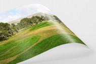 Benidorm Golfresort als FineArt-Print