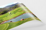 Sun City Golfresort als FineArt-Print