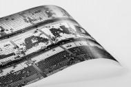 Schland in der Allianz Arena als FineArt-Print