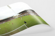 Essen (Georg-Melches-Stadion) als FineArt-Print