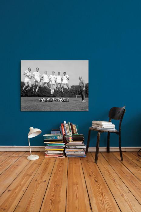 Neuzugänge vom 1. FC Köln 1964 in deinen vier Wänden - 11FREUNDE BILDERWELT