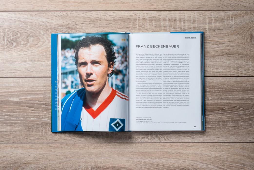 HSV Perlen - 11FREUNDE SHOP - Fußball Buch