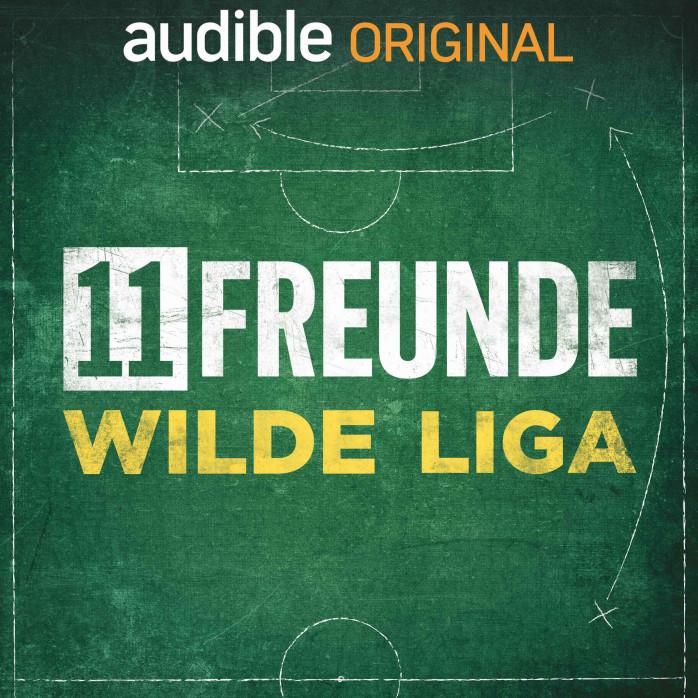11FREUNDE WILDE LIGA Live
