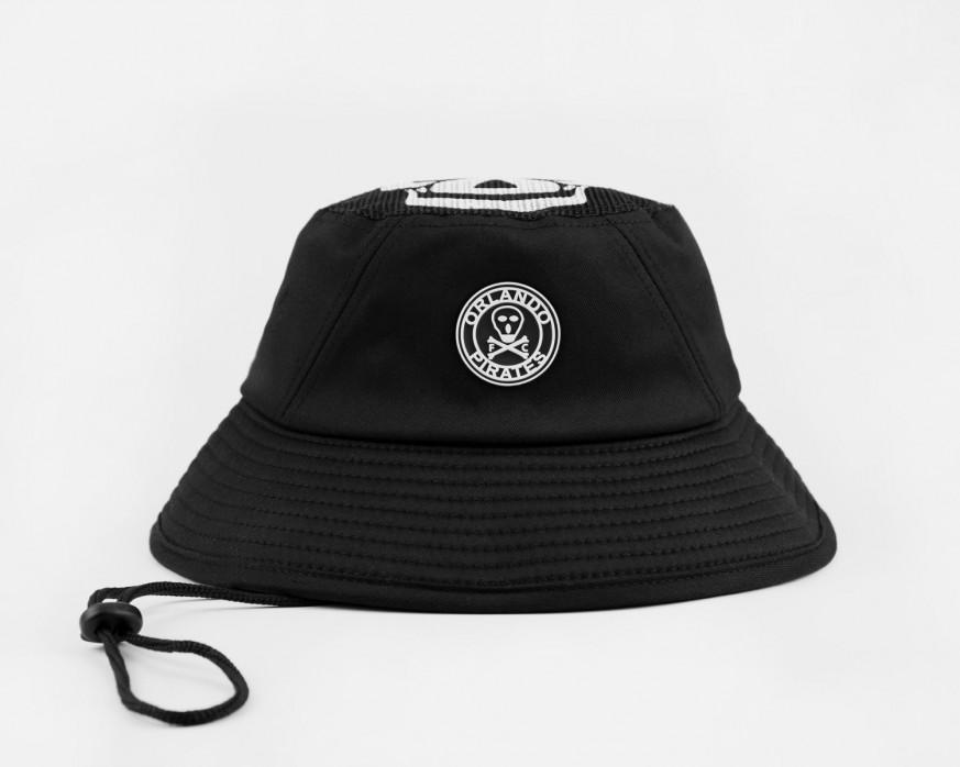 L&L – Orlando Pirates Skull – '13 Camp Bucket Hat
