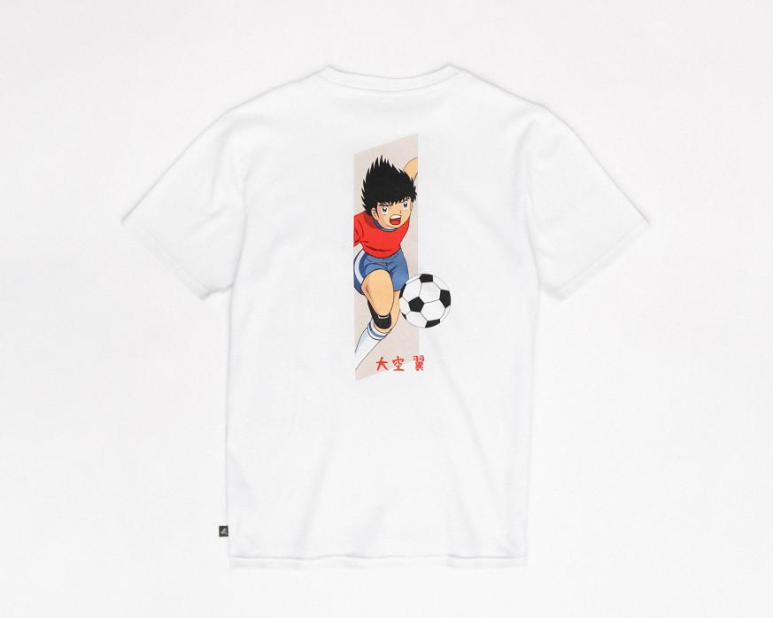 L&L – Tsubasa Ozora Attack – T-Shirt