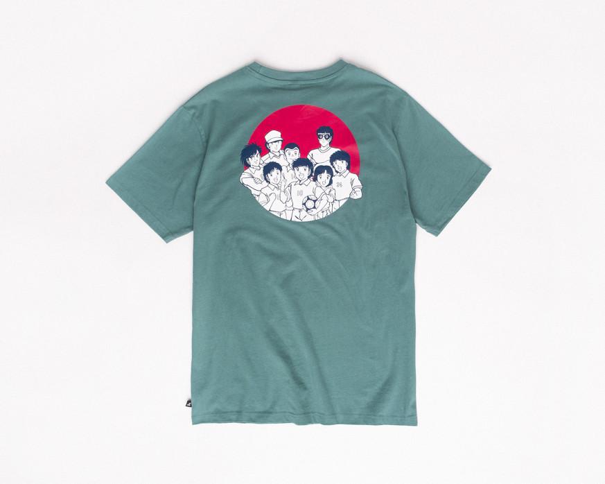 L&L – Captain Tsubasa Squad – T-Shirt