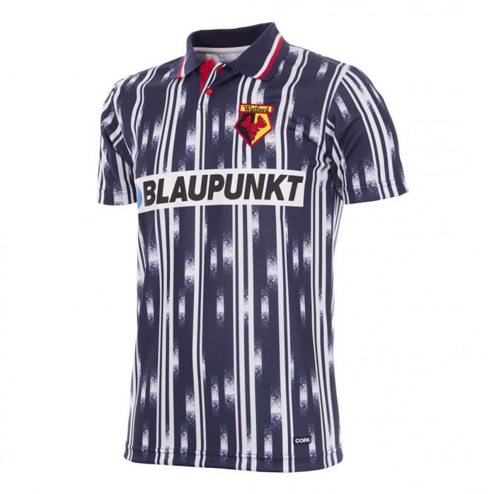 Watford FC 1993 - 95 Away Retro Football Shirt