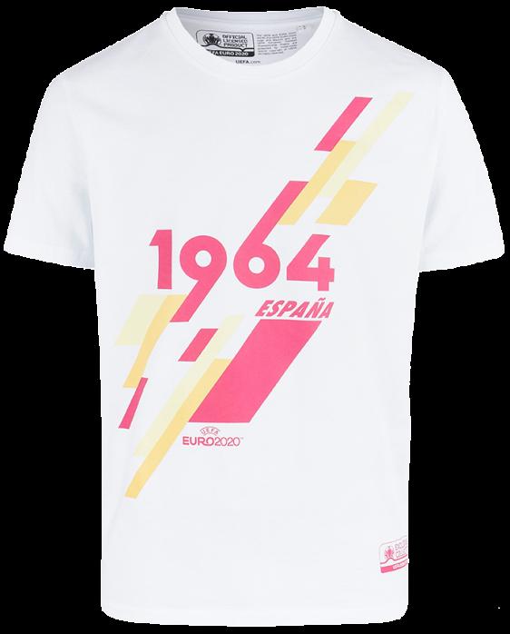 UEFA EURO Vintage 1964 T-Shirt