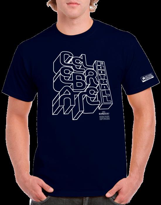 UEFA EURO T-Shirt - Celebrate!